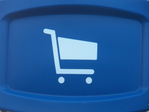 shopping- public domain